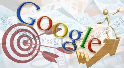 visitas do google