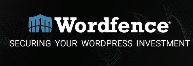 wordfence plugin segurança