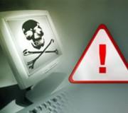 site com virus