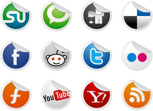 plugin redes sociais