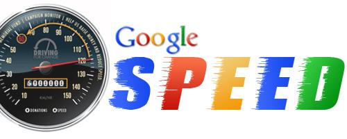 google speed teste