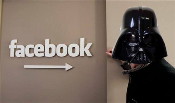 facebook evil