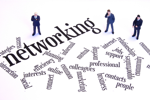 oportunidades de networking