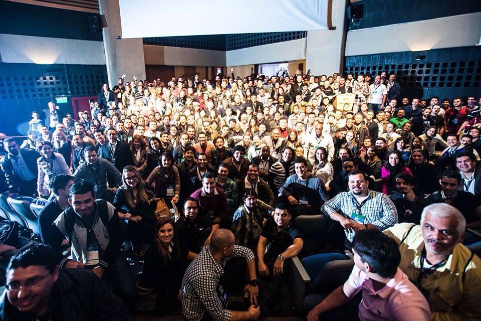 Créditos da foto:Organização Afiliados Brasil