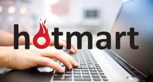 hotmart fire