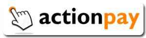 Actionpay logo
