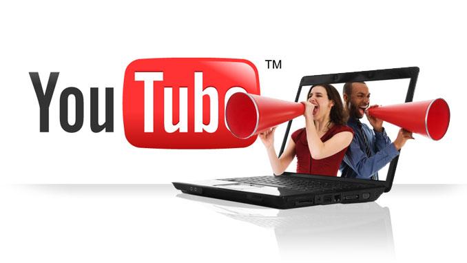 youtube bombar