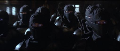 ninjas sombras