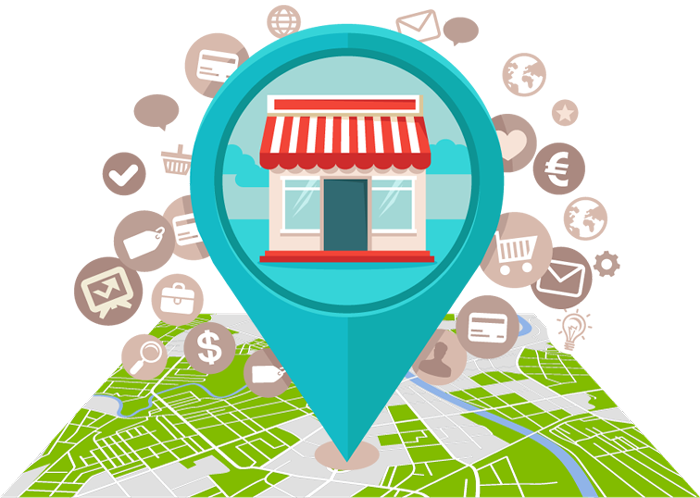 seo local para pequenas empresas