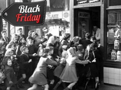 black friday promocoes
