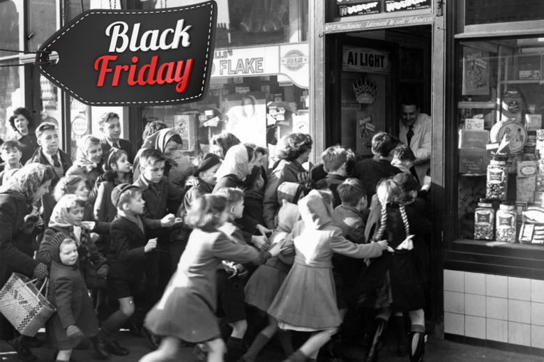 black friday promocoes
