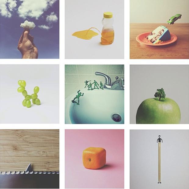 instagram ideias pauta